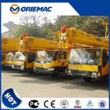 16 Tonnen-chinesischer LKW-Kran-mobiler Kran Qy16D