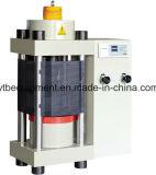 Machine de test de compression de béton à affichage numérique 200t