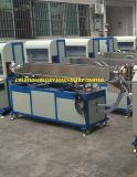 Машинное оборудование пластмассы высокой точности прессуя для производить трубопровод тефлона