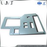 Hoja de calidad de fabricación de metal Hecho por la placa SPCC