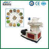 Lebendmasse-Brennholz-Tabletten-Pflanze für den Verkauf hergestellt in China