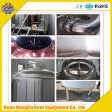 Het High-End Systeem van het Bier van de Dienst van de Kwaliteit 500L Goedkopere en Goede