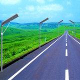 6W LED Solarstraßenlaternemit allen in einem