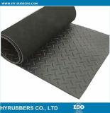 Strato di gomma antistatico, pavimentazione di gomma, stuoia di gomma del pavimento del workshop