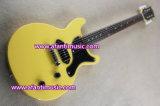 Тело Basswood/шея клена/гитара Afanti электрическая (SDD-266)