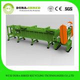 Esportazione elettrica CTN di costo della pianta di riciclaggio del pneumatico