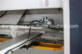 Specifica di taglio idraulica della macchina di prezzi di fabbrica QC11y 16X2500