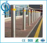 De Barrière van de Verkeersveiligheid van de Straat van het metaal