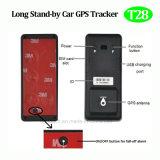 Langer beweglicher Auto GPS-Reserveverfolger (T28)