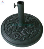 庭のUmbrella Base Outdoor Umbrella Base Parasol BaseのテラスBase日曜日Umbrella Baseのための適合