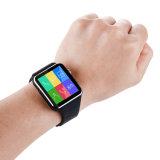 X6 Smartwatch con el apoyo de la cámara TF tarjeta SIM del teléfono Bluetooth Smart Watch