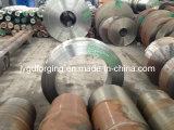 AISI 4140、4340、30crmnsia、40cr、34CrNiMo6、S45c、Ck45はリングを造った