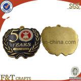 Alta Moda Qualuty Vendas Quente Keychains Metal (FT42245BD)
