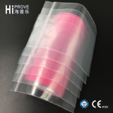 Ht-0618 PE van het Merk Hiprove de Zak van de Schuif met Kleurrijke Staaf