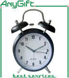 AG Réveil avec couleur personnalisée et logo 04
