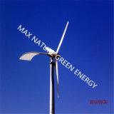Tre turbina guidata vento delle lamierine 5kw con il prezzo basso da vendere