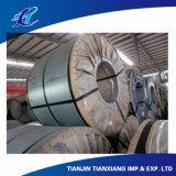 Il prodotto siderurgico piano SPCC laminato a freddo la bobina d'acciaio