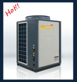 380-460 V /50Hz/60Hzのヒートポンプの給湯装置(60度の熱湯)