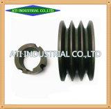 Ar15-OEM Malen die Delen, CNC Delen van het Malen, CNC van het Aluminium Malen machinaal bewerken