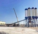 konkrete Hochbau-Geräten-/Beton Beton-Pflanze der Mischanlage-60m3/H