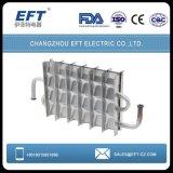 Edelstahl-Handelseis-Hersteller Evaporator3*5