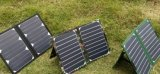 6V 6W Sunpower bewegliche Energien-Aufladeeinheits-Beutel-Satz-Solarbank