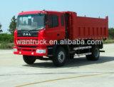 Carro de /Tipper del carro de vaciado de JAC 4X2 190HP Hfc3160kr1