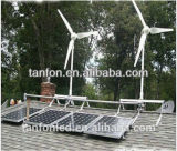 Hot Sale 15kw off Grid Solar Wind Hybrid Power System