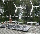 Vendita calda 15kw fuori dalla centrale elettrica ibrida del vento solare di griglia