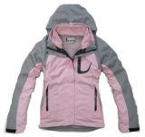 Ski Winter Jacket - C035-02 der Dame