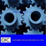 Rouleau de roue à chaîne à rouleaux industriels