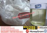 Bodybuilding líquido esteróide Injectable de Delatestryl do pó de Enanthate da testosterona
