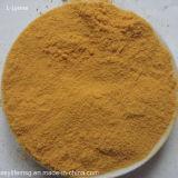 No. de la pente CAS d'alimentation de L-Lysine d'additif alimentaire d'approvisionnement : 56-87-1