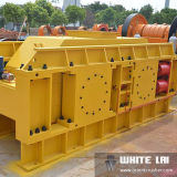 Stone (WL-2PGS600)のためのWL2pgs Hydraulic Roller Crusher Equipment