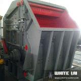 Trituradora de impacto Shanghai alta calidad hidráulica con 193-422ton horas (MIC133 / 152)