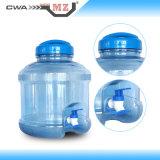 Mz Fles van het Water van de Tapkraan van PC van 3 Gallon de Plastic (3Gallon)