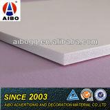 Высокая плотность твердой поверхности прокладки из пеноматериала из ПВХ для мебели