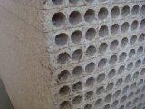 良質の空の削片板の価格の管状の削片板