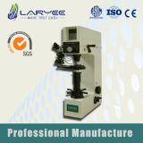 ASTM E10 E92 E18 보편적인 경도 검사자 (HBRV-187.5)