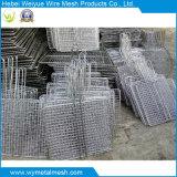 Rete metallica unita dell'acciaio inossidabile per la rete metallica del BBQ