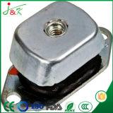 L'anti gomma dei montaggi di vibrazione bufferizza la gomma per metal il legame