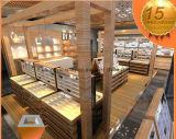 De professionele Fabriek van de Inrichtingen/van de Showcases van de Vertoning voor het Ontwerp van de Winkel Eyewear/Sunglass