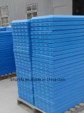 GRP, SS, Enamal Beschichtung-Stahl, Schnittwasser-Sammelbehälter