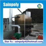 Système de chauffage de constructeur de la Chine pour la serre chaude