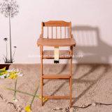 Стул бамбука стула малыша Bamboo переклейки Bamboo складывая