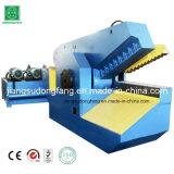 Máquina de aço hidráulica da tesoura da estaca Q43-315 (alta qualidade)