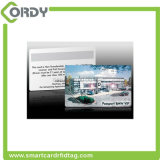 Cr80高周波FM11RF08無接触13.56MHz IC磁気カード