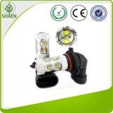 На заводе оптовой 50W КРИ LED противотуманного фонаря 9005