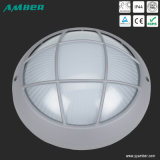 Круглый свет перегородки формы E27 алюминиевый с Ce