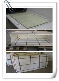 Blindage de rayonnement Verre au plomb avec ce & ISO (ZF3)